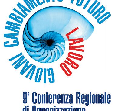 L'invito dei segretari regionali alla IX conferenza di organizzazione