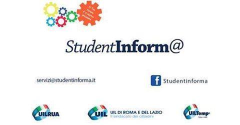 Studentinform@. L'ultima frontiera dei servizi per i giovani