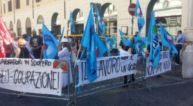 Venerdì sciopero del settore privato della Sanità