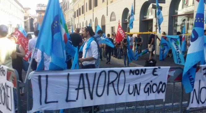 Fuga delle aziende dalla Capitale. Grandi Stazioni retail trasferisce i dipendenti da Roma a Milano