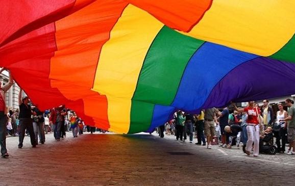 Roma Pride, sì ai diritti no all'omofobia