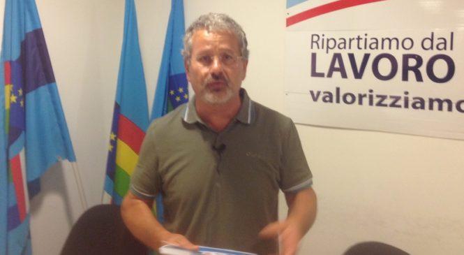 Mercato del lavoro fermo a Latina, il punto del segretario Uil Garullo