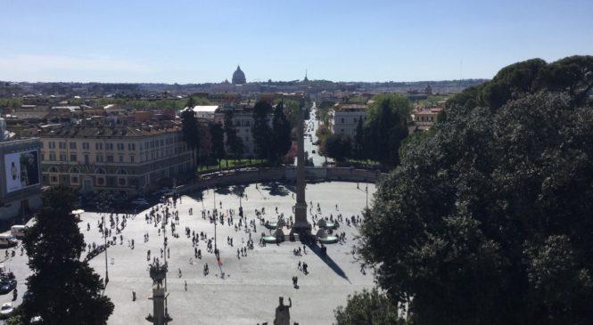 Comuni e municipi sciolti. Le mafie a Roma e nel Lazio