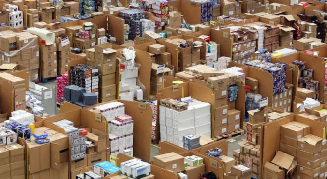 Con Amazon oltre duecento assunzioni alle poste laziali