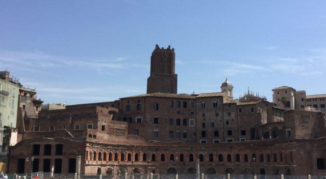 A Roma tasse alle stelle
