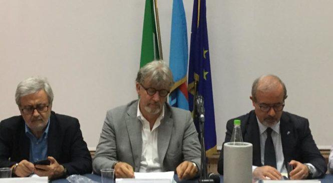 L'eccellenza del Grassi nella riorganizzazione sanitaria del Lazio