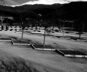 Svolta parcheggio De Lellis