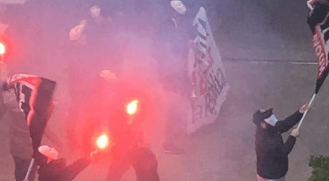 Fascismo e razzismo? Stop alle intimidazioni