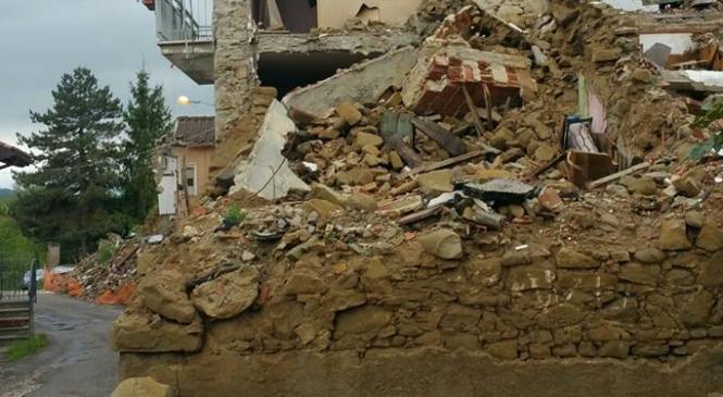 Adeguamento sismico e restauri. Fondi per gli ospedali