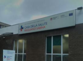 Sanità, a Magliano Sabina più servizi per i cittadini