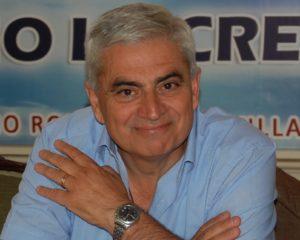 Felice Alfonsi, Segretario organizzativo Uil Lazio