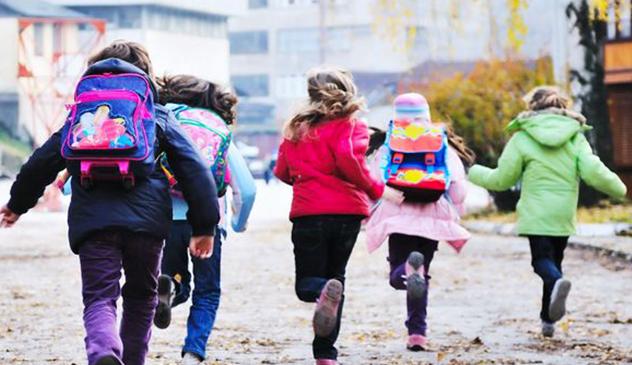 Tutti al sicuro, il progetto per le scuole del I Municipio