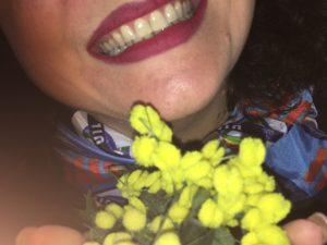 Laura Latini, segretaria regionale Uil Roma Lazio