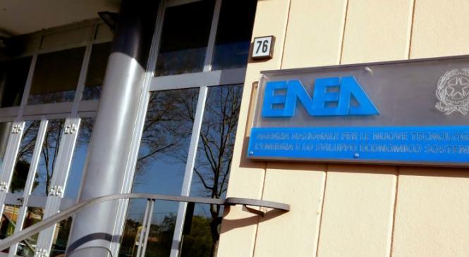 A Frascati il centro ricerca fusione nucleare di Enea
