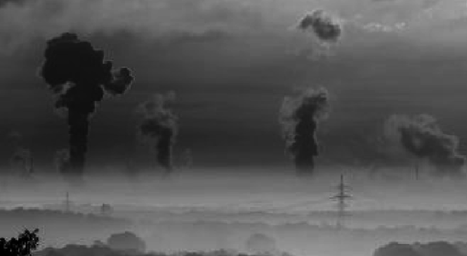 Aria Killer. Nel mondo nove persone su dieci la respirano inquinata