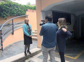 Anita Tarquini segretaria generale della Uil Frosinone