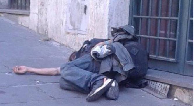 Diciotto milioni di italiani a rischio povertà