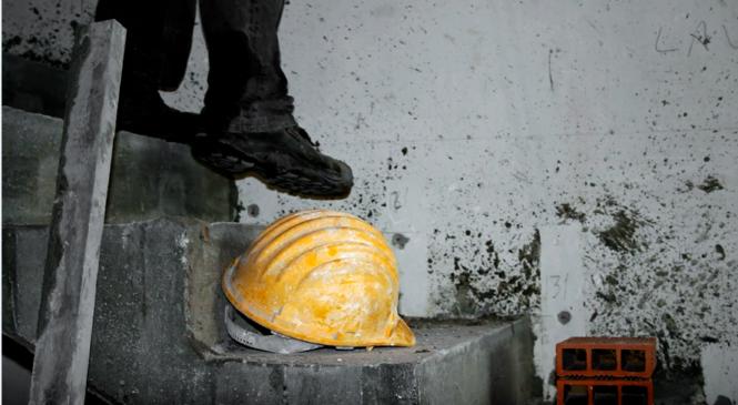 Morti sul lavoro. Aumentano le denunce nel Lazio