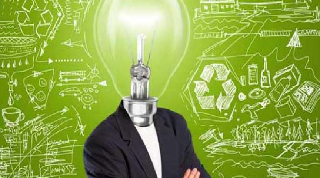 Seimila occupati in Italia in rinnovabili ed efficienza energetica