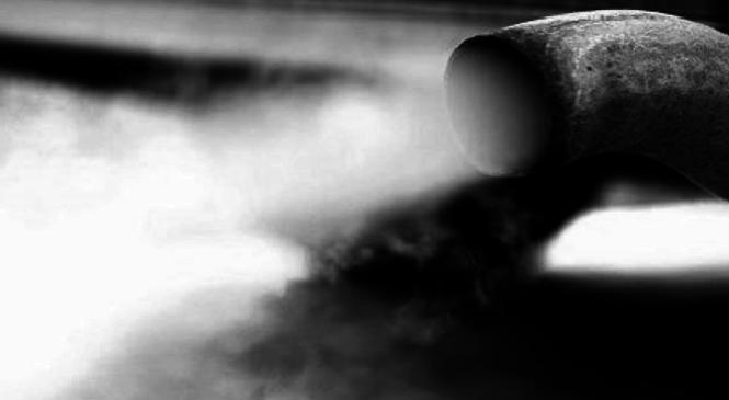 Aria che uccide. Nel mondo nove bambini su dieci respirano aria inquinata