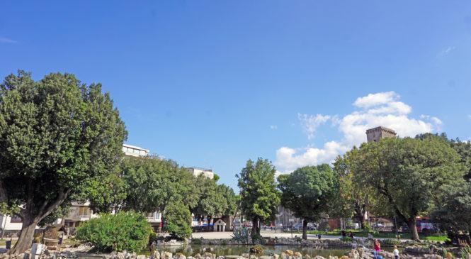 Città verdi d'Italia, Viterbo galleggia a metà classifica