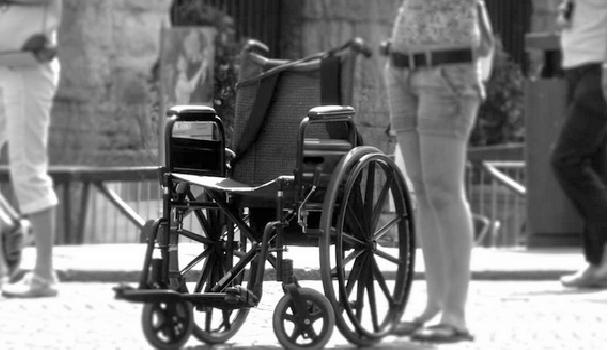 La doppia discriminazione: essere donna e disabile