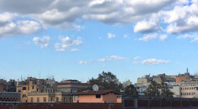 Contrastare lo smog. Regione e Governo sottoscrivono un accordo
