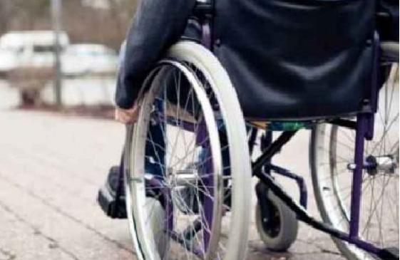 Aumenta la disabilità nel Lazio