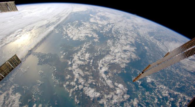 «Piccoli astronauti per un giorno» Al Bambino Gesù