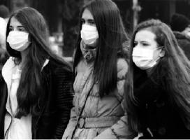 Allarme polveri sottili nelle città italiane